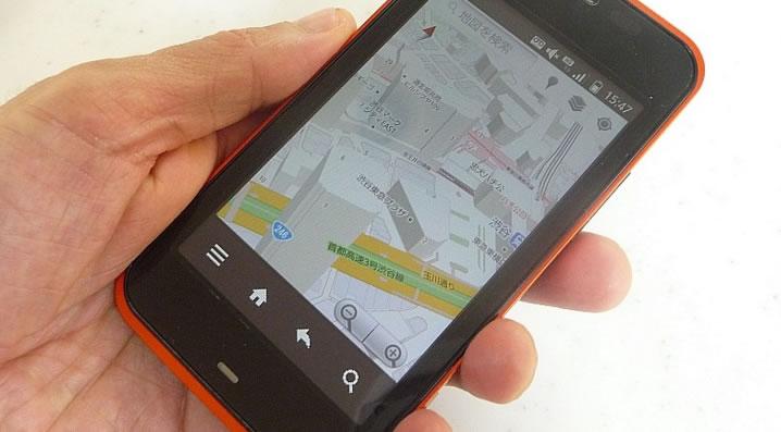 GPSレンタル機器は値段だけで選ぶな!!