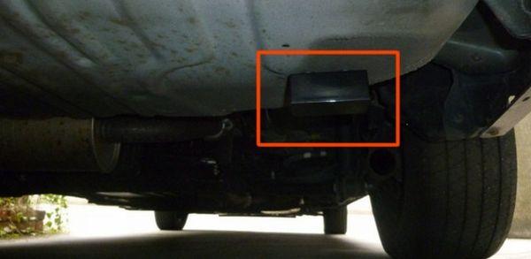 車をGPS追跡するためのGPS追跡機