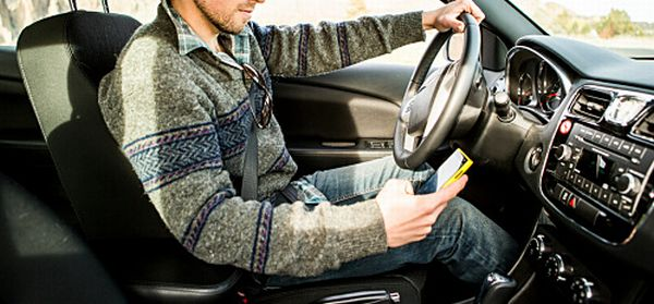 GPS追跡で車を尾行するやり方