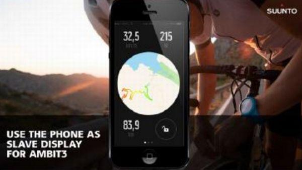 GPSウォッチの機能を浮気調査に役立てる