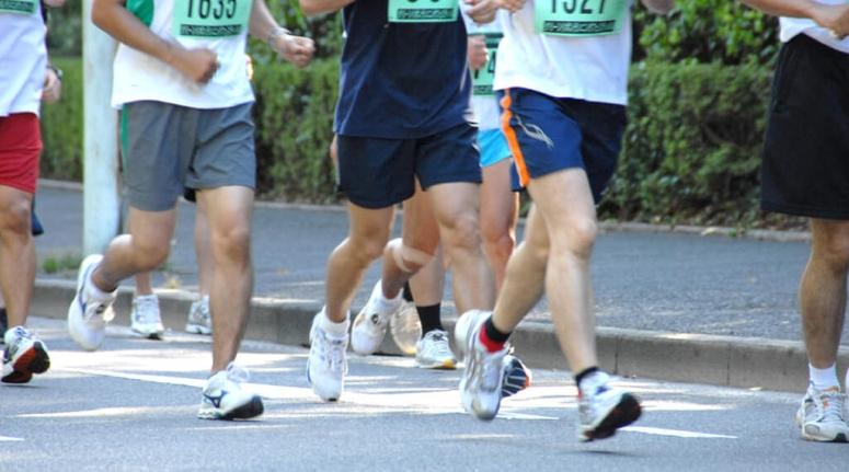 GPS追跡長崎マラソン