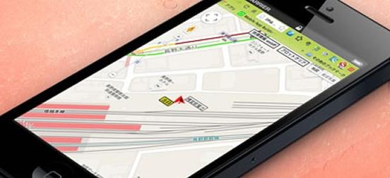 GPS防犯性能