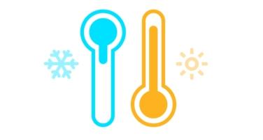 ペットGPS追跡温度