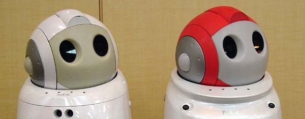GPS内蔵のシューズやロボットが話題!!認知症対策も安心!?