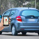 GPS発信機、車のどこに付けた方がバレにくい?