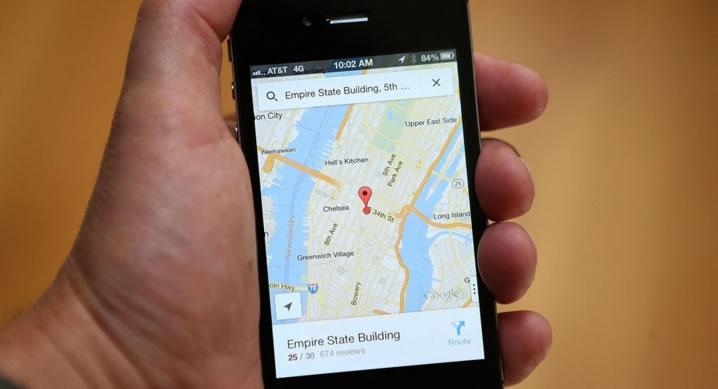 GPSは値段で決めずに性能で決める事
