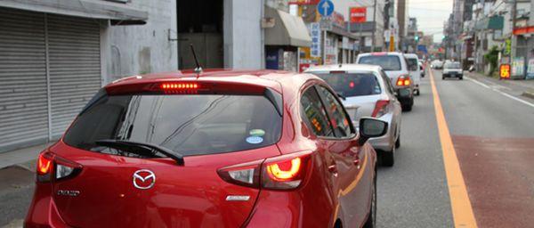 GPS追跡装置で車をリアルタイムで尾行するやり方