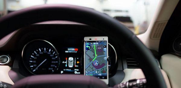 GPS追跡を楽に行う2つの方法