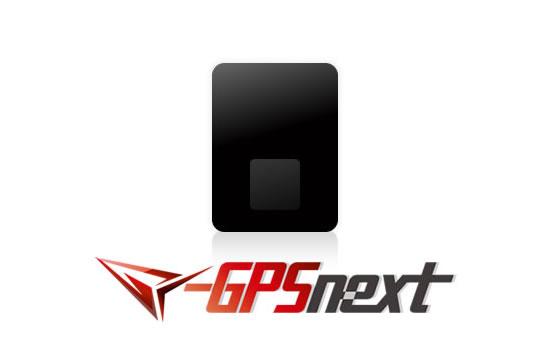 GPSnextを使ってみた